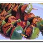 Как приготовить шашлык из свинины в арахисовом маринаде
