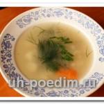 Как приготовить суп из пакетика