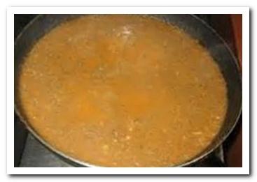 рецепт подливы к макаронам