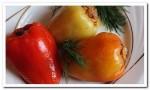 Как приготовить фаршированный перец