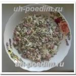 Как приготовить вкусный салат из морской капусты