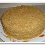 Как испечь быстро вкусный торт