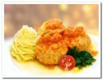 Куйлалах — еврейское блюдо из куриного фарша