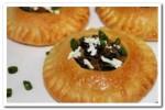 Печем вкусные пирожки-вулканчики