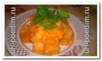 Быстро и вкусно готовим картошку  по-домашнему