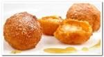 Французский десерт – крокеты из риса и абрикосов