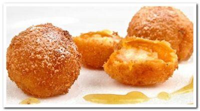 рецепт французского десерта