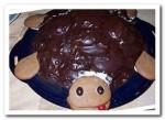 Как приготовить торт Черепаха