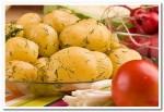 Кулинарные советы о том, как вкусно приготовить картошку