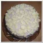 Готовим тортик на скорую руку