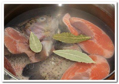 рыба секрет приготовления