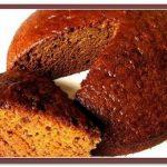 А  на десерт – быстрый сладкий пирог к чаю на кефире