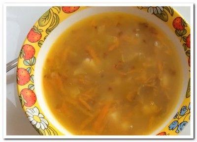 рецепт вкусного гречневого супа