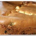 Вкусный и сытный заливной пирог с курицей