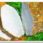 Как приготовить свинину в молоке