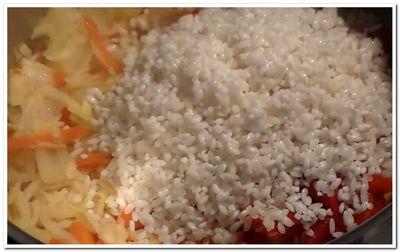 рецепт супа с курицей и рисом с фото