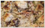 Чудесное блюдо – курица в кефире, просто  пальчики оближешь!