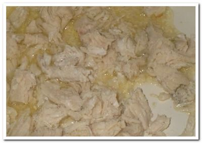 обжарим курицу в масле