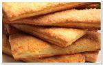 Готовим вкусное слоистое печенье из творога