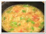 Быстрый яичный суп – вкусно, сытно, полезно
