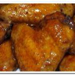 Готовим вкусные куриные крылышки
