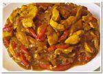 Как приготовить вкусную курицу по-тайски