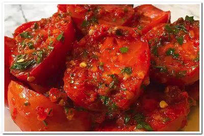 помидоры по корейски как приготовить