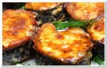 Очень вкусная горбуша в маринаде, жареная на сковороде