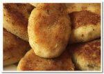 Очень вкусные картофельные зразы с грибами