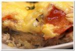 Вкусное, нежное и сочное мясо по-французски из курицы