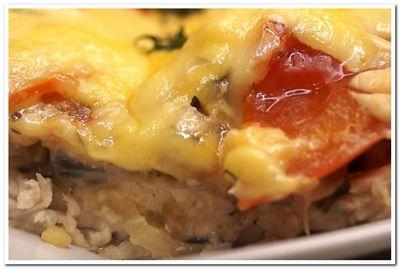 мясо по французски рецепт