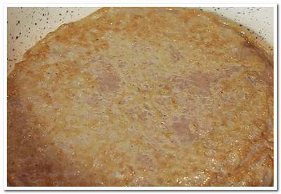 рецепт торта из куриной печени