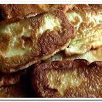 Готовим жареные кабачки на сковороде в кляре