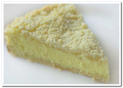 пирог из творога рецепт