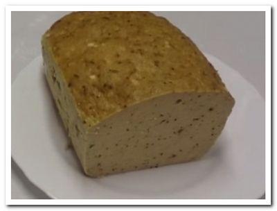 приготовление мясного хлеба