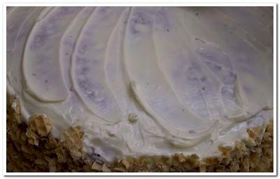 торт на сковороде рецепт