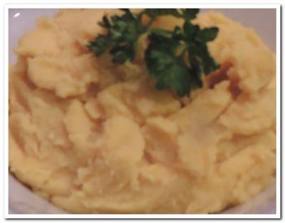 приготовление рецепта горохового пюре