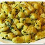 Как приготовить ньоки или картофельные клецки по-итальянски