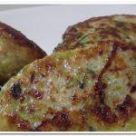 Сочные и вкусные куриные котлеты с кабачком