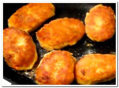 котлеты из фасоли постные рецепт с пошаговыми фото