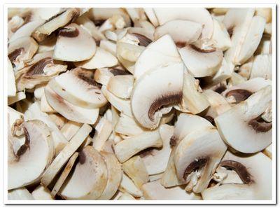 грибы по корейски